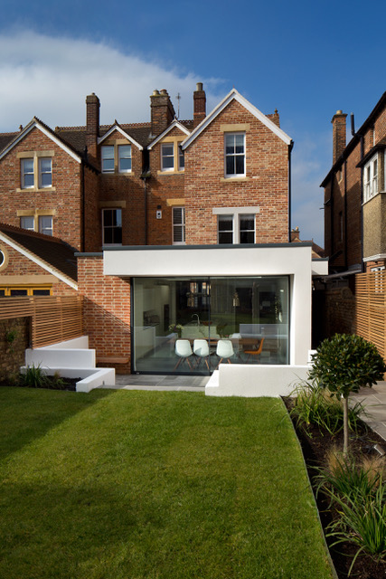 Building and Construction Oxfordshire